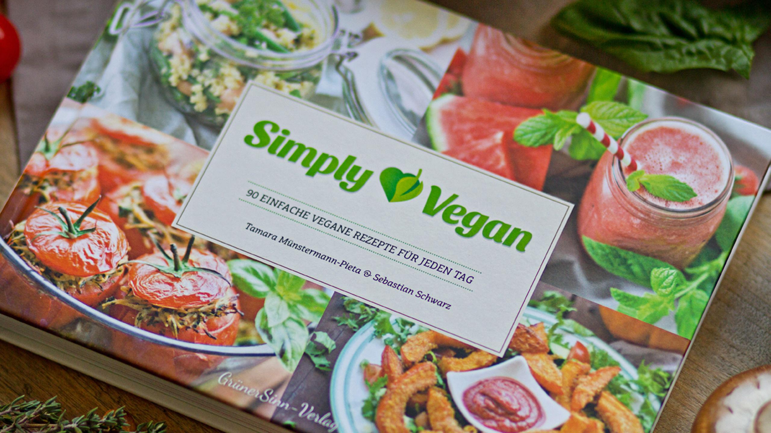 Awesome Schnelle Vegane Küche Contemporary Ghostwireus Schnelle ...