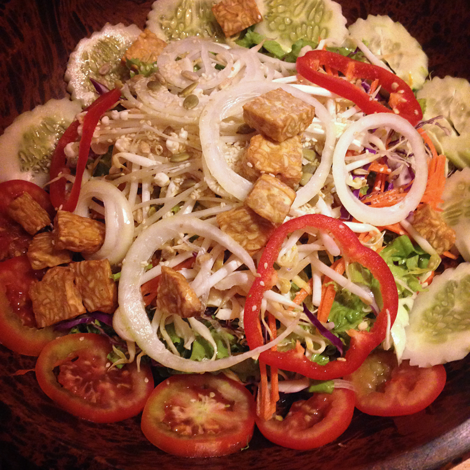 Reisebericht: Vegan durch Thailand - Simply Vegan