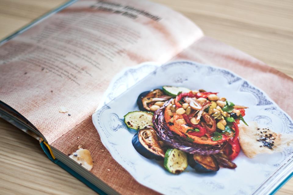 Meine vegane Küche - Simply Vegan