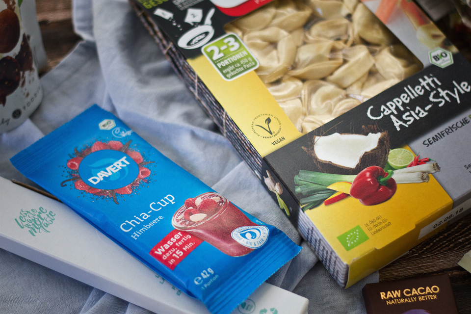 Lucky Vegan – Vegane Überraschungsboxen ganz nach deinem Geschmack ...
