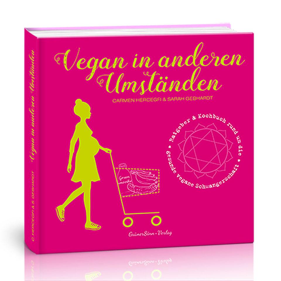ern hrung in der veganen schwangerschaft simply vegan. Black Bedroom Furniture Sets. Home Design Ideas